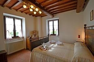 Villa Anita, Prázdninové domy  Cortona - big - 13