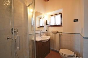 Villa Anita, Prázdninové domy  Cortona - big - 14