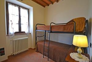 Villa Anita, Prázdninové domy  Cortona - big - 15