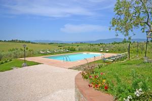 Villa Anita, Prázdninové domy  Cortona - big - 17