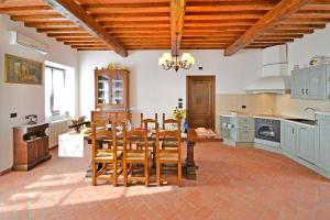 Villa Anita, Prázdninové domy  Cortona - big - 18