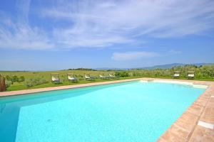 Villa Anita, Prázdninové domy  Cortona - big - 21