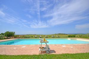 Villa Anita, Prázdninové domy  Cortona - big - 23
