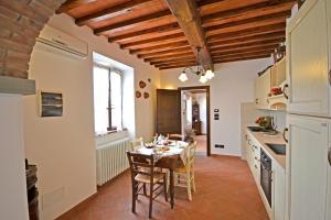 Villa Anita, Prázdninové domy  Cortona - big - 27