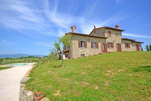Villa Anita, Prázdninové domy  Cortona - big - 29
