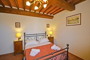 Villa Anita, Prázdninové domy  Cortona - big - 32