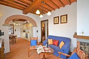 Villa Anita, Prázdninové domy  Cortona - big - 37