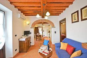 Villa Anita, Prázdninové domy  Cortona - big - 38
