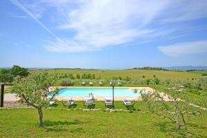 Villa Anita, Prázdninové domy  Cortona - big - 39