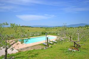 Villa Anita, Prázdninové domy  Cortona - big - 42