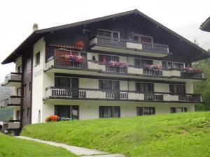 Amor Lodge - Apartment - Saas-Fee