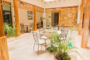 Hotel Presidente Las Tablas, Hotel  Las Tablas - big - 15