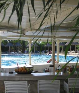 Surfing Beach Village Paros, Hotel  Santa Maria - big - 36