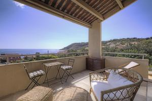obrázek - St Tropez-Ramatuelle Appartement vue mer