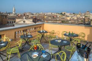 Hotel Damaso - AbcAlberghi.com