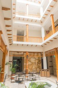 Hotel Presidente Las Tablas, Hotel  Las Tablas - big - 22