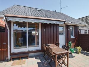 Holiday home Vestre Strandvej Otterup V