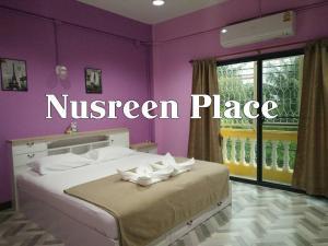 Nusreen Place - Bang Khun Thian