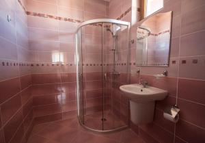 Apollon Apartments, Апартаменты  Несебр - big - 14