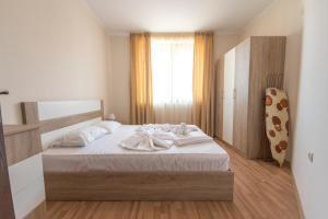 Apollon Apartments, Апартаменты  Несебр - big - 6