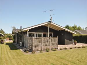 Holiday home Vestparken Otterup VI