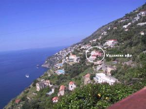Villamena - AbcAlberghi.com