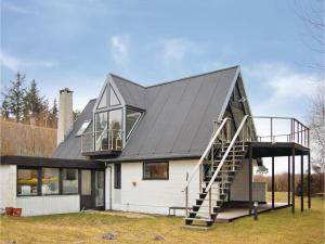 obrázek - Holiday home Digevej Ebeltoft XI