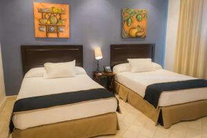 Hotel Presidente Las Tablas, Hotel  Las Tablas - big - 36
