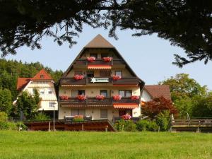 Hotel Pension Sonnenstube - Harlisberg