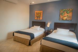 Hotel Presidente Las Tablas, Hotely  Las Tablas - big - 2