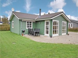 Holiday home Valmuevej Rønde XI, Case vacanze  Rønde - big - 1