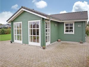 Holiday home Valmuevej Rønde XI, Dovolenkové domy  Rønde - big - 5