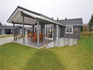 Holiday home Rønde, Nyaralók  Rønde - big - 23