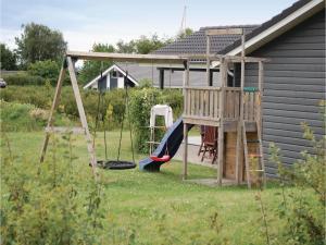 Holiday home Rønde, Holiday homes  Rønde - big - 25