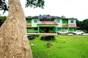 Auberges de jeunesse - Prakruthi Yatri Nivas