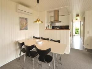 Holiday home Ranunkelvej Rønde XI, Ferienhäuser  Rønde - big - 7