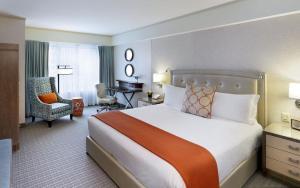 Seaport Hotel & World Trade Center (13 of 36)