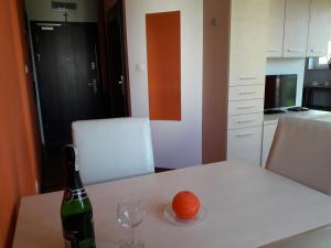 Apartament ORANGE Warmia Towers
