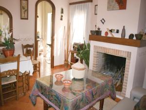 Holiday home El Gastor, Cádiz 4, Nyaralók  El Gastor - big - 4