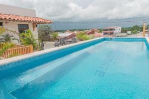 Hotel Presidente Las Tablas, Hotely  Las Tablas - big - 16