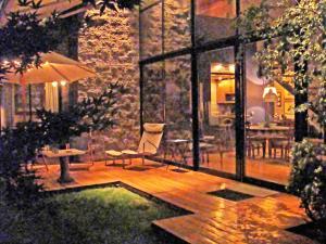 Luxury house jacuzzi & garden - rental in Mendoza