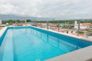 Hotel Presidente Las Tablas, Hotel  Las Tablas - big - 28