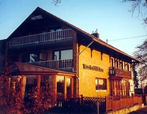 Landgasthof Gut Marienbildchen - Monschau