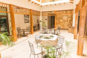 Hotel Presidente Las Tablas, Szállodák  Las Tablas - big - 50