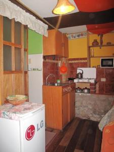 Casa De Mama Cusco - The Treehouse, Aparthotels  Cusco - big - 118