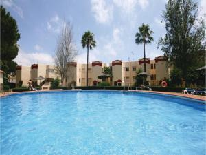 Two-Bedroom Apartment in Riviera Del Sol, Apartmány  Sitio de Calahonda - big - 1