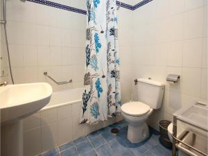Two-Bedroom Apartment in Riviera Del Sol, Appartamenti  Sitio de Calahonda - big - 2