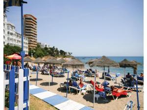Two-Bedroom Apartment in Riviera Del Sol, Apartments  Sitio de Calahonda - big - 24