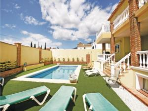 Holiday home Pueblo Don Silverio, Case vacanze  Mijas Costa - big - 25