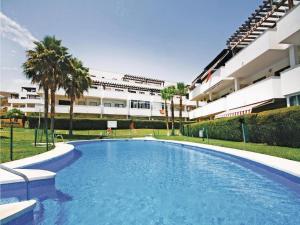 Apartment Riviera Park II bl. 5, apt., Ferienwohnungen  Sitio de Calahonda - big - 1